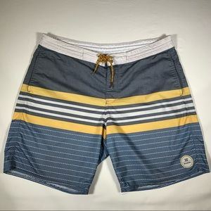 Billabong Board Shorts Size 36
